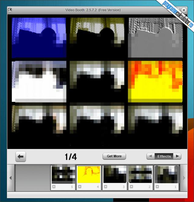 1-Video Booth-efecte-imagine