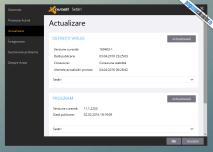 avast free antivirus actualizare