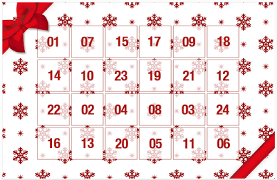 CNET Adventskalender