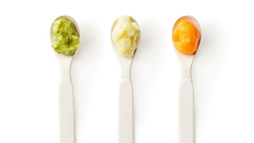 Diversification alimentaire : quelles quantités donner ?