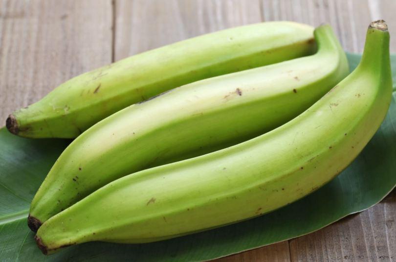La banane plantain, c'est dès les 4/6 mois de votre bébé !