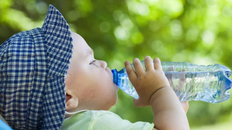 Que faut-il donner à boire à son enfant ?
