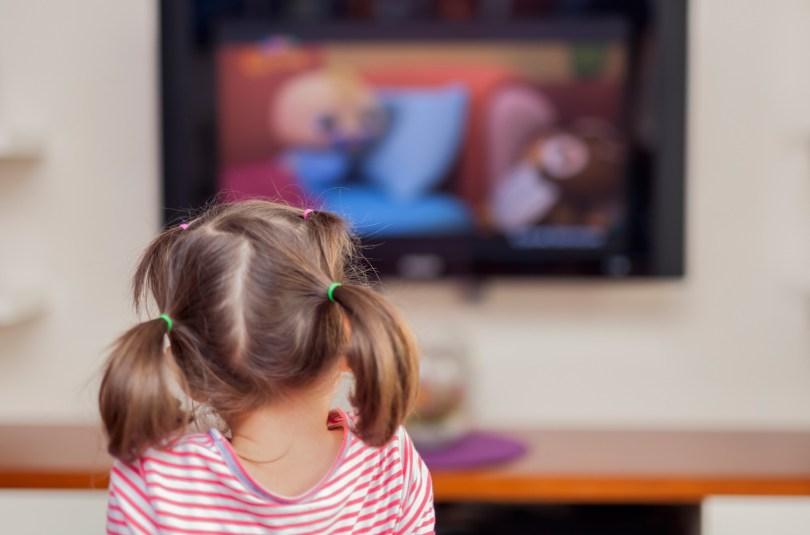 A partir de quel âge mettre un enfant devant un écran ?