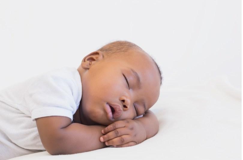 L'importance de la sieste chez l'enfant