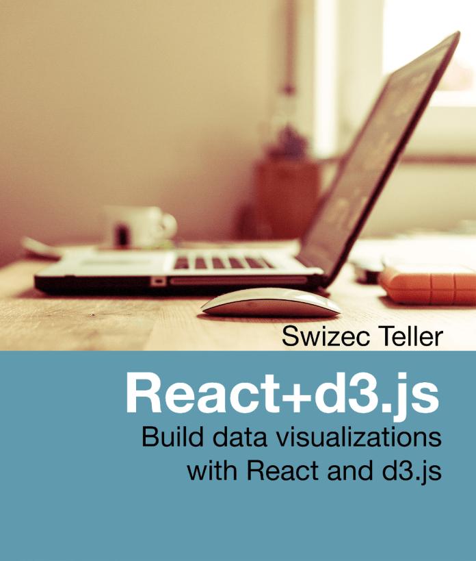 React+d3 js [pdf] - Programmer Books