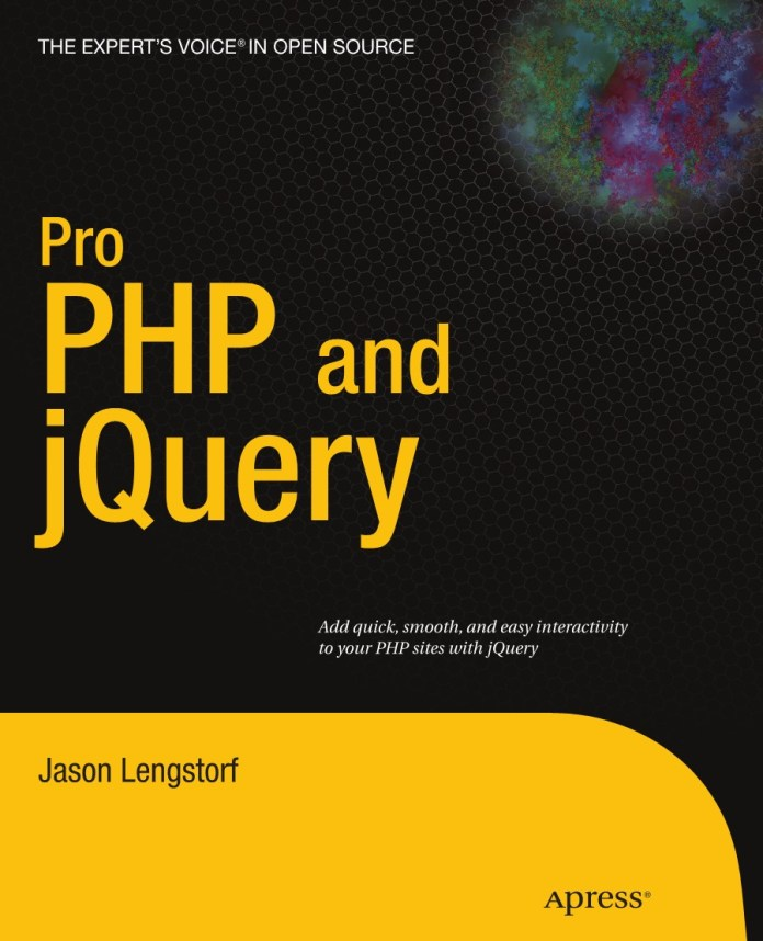 jQuery and PHP