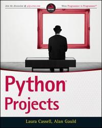 Python Projects Pdf Programmer Books