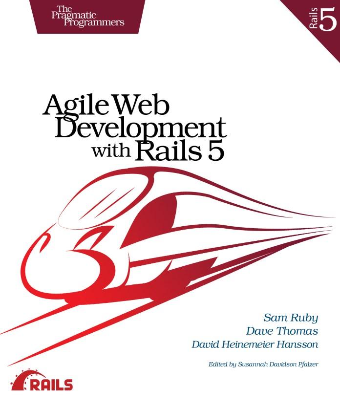 Agile Web Development with Rails 5 [PDF] - Programmer Books
