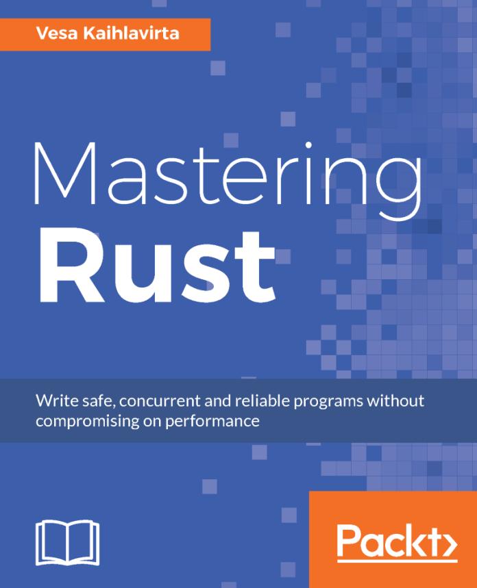 Mastering Rust [PDF] - Programmer Books