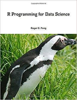 R Programming For Data Science Pdf Programmer Books