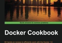 Docker Cookbook