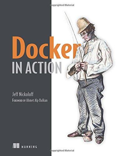 Docker in Action