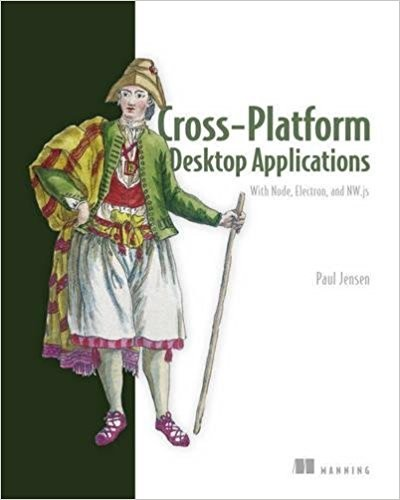 Cross-Platform Desktop Applications