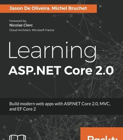 Learning ASP.NET Core 2.0