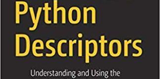 Python Descriptors