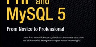 Beginning PHP and MySQL 5, 2nd Edition