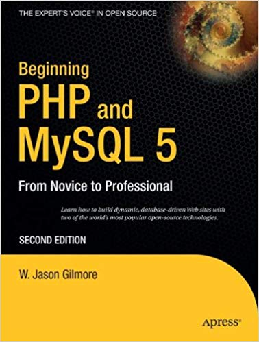 Beginning PHP and MySQL 5, 2nd Edition