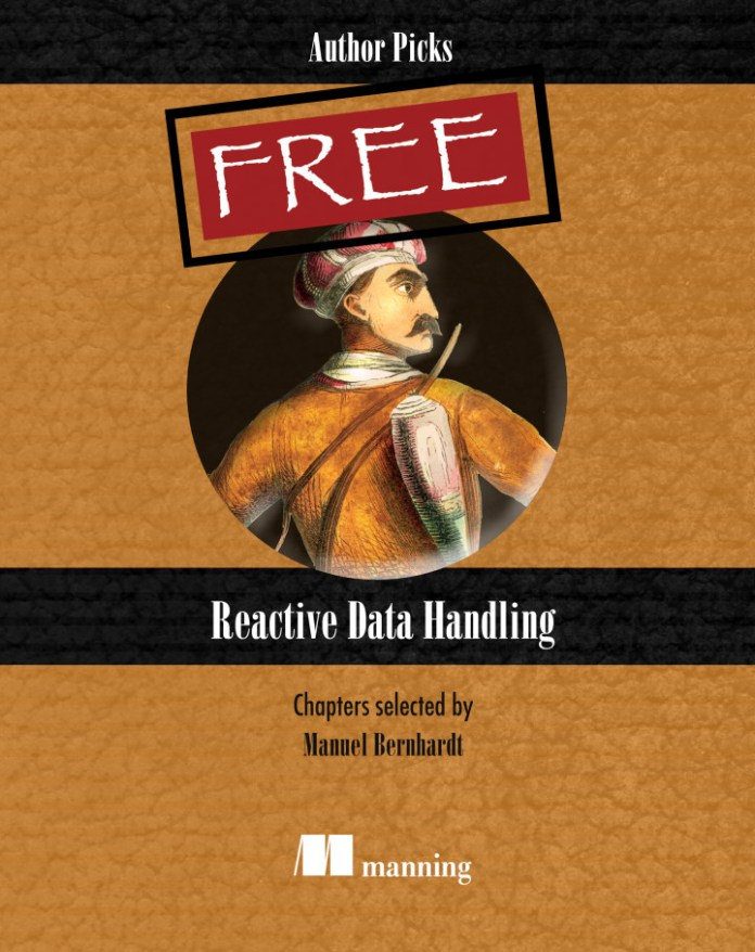 Reactive Data Handling