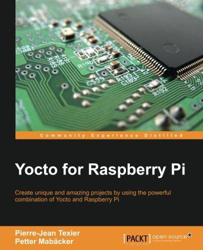 Yocto for Raspberry Pi