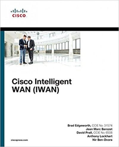 Cisco Intelligent WAN