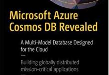 Microsoft Azure Cosmos DB Revealed
