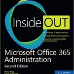 Microsoft Office 365 Administration Inside Out, 2nd Edition