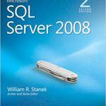 Microsoft SQL Server 2008, Second Edition