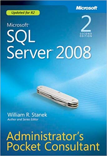 Microsoft SQL Server 2008, Second Edition