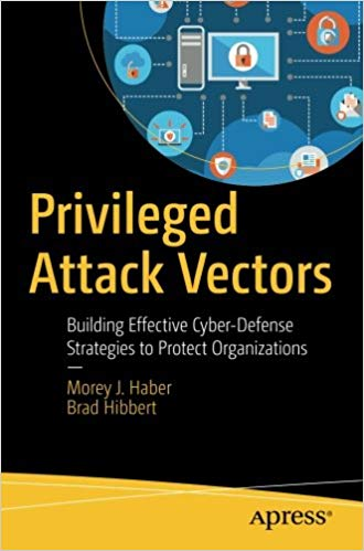 Privileged Attack Vectors