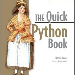 The Quick Python Book, 3rd Edition