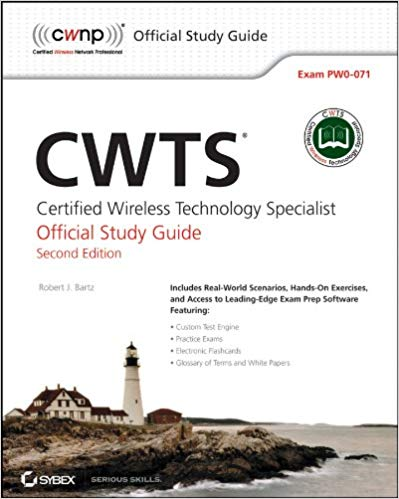 CWTS, 2nd Edition