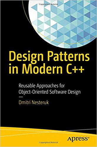Design Patterns in Modern C++
