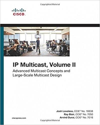 IP Multicast, Volume II