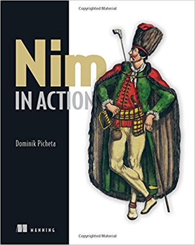Nim in Action