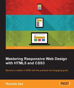Mastering Responsive Web Design With Html5 And Css3 Programmer Books