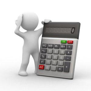 Creating a Calculator program in Java