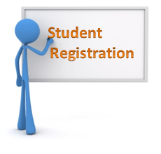 Student Registration Project in PHP