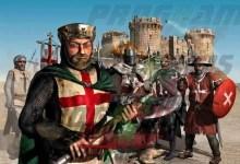 Photo of تحميل لعبة صلاح الدين القديمة 1 Stronghold Crusader