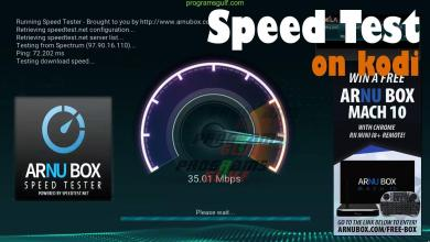 Photo of تحميل برنامج قياس سرعة النت Speed Test Pro