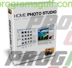 برنامج Home Photo Studio