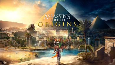 Photo of تحميل لعبة Assassin's Creed Origins