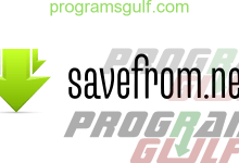 Photo of برنامج Savefrom.net 2021 لتحميل الفيديو من اليوتيوب