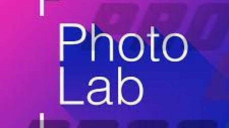 برنامج Photo Lab لعمل تأثيرات احترافية للصور للاندرويد