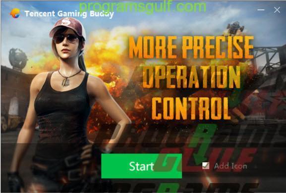 تثبيت لعبة pubg mobile (4)