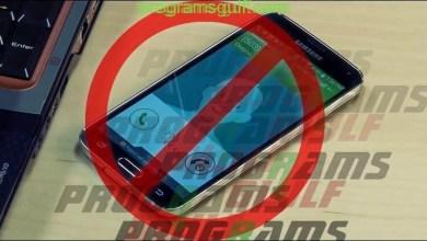 تطبيقات حجب المكالمات للاندرويد