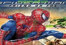 Photo of تحميل لعبة Spider-Man Friend or Foe للكمبيوتر مجانا بحجم صغير