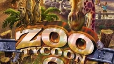 Zoo Tycoon 2 African