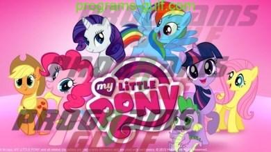 لعبة Pink Pony للكمبيوتر