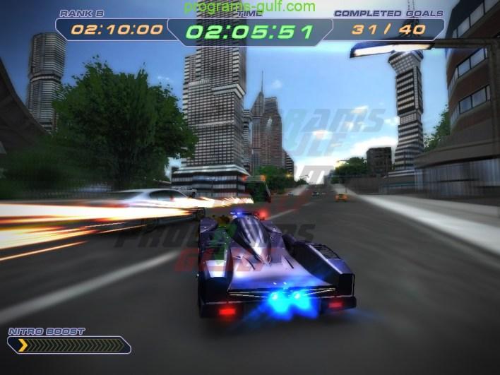 تحميل لعبة police supercars racing للكمبيوتر