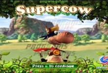 Photo of تحميل لعبة Supercow البقرة النطاطة للكمبيوتر